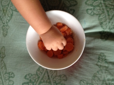 finger foods for kids
